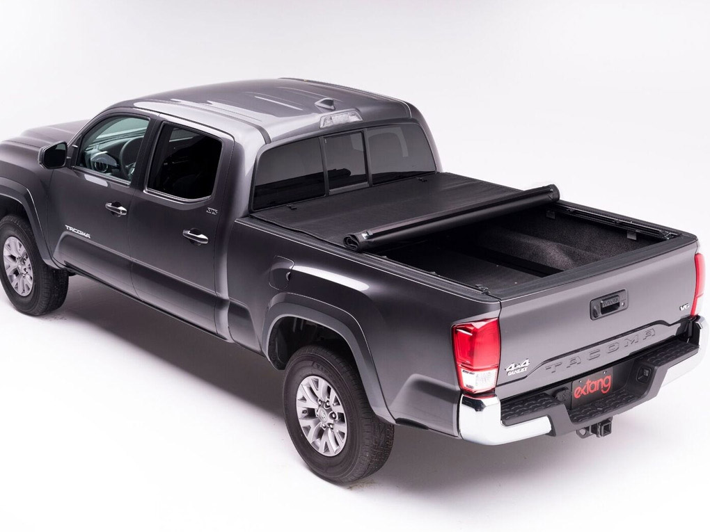 Extang Tonneau Covers Roll Up Snap Snapless Covers
