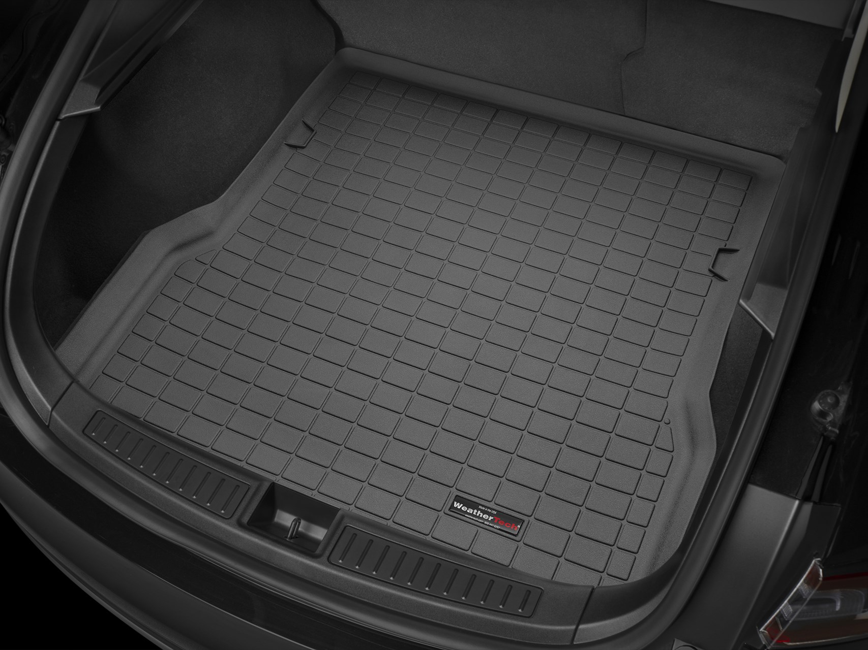 Weathertech Cargo Trunk Liners Suv Vehicle Interior