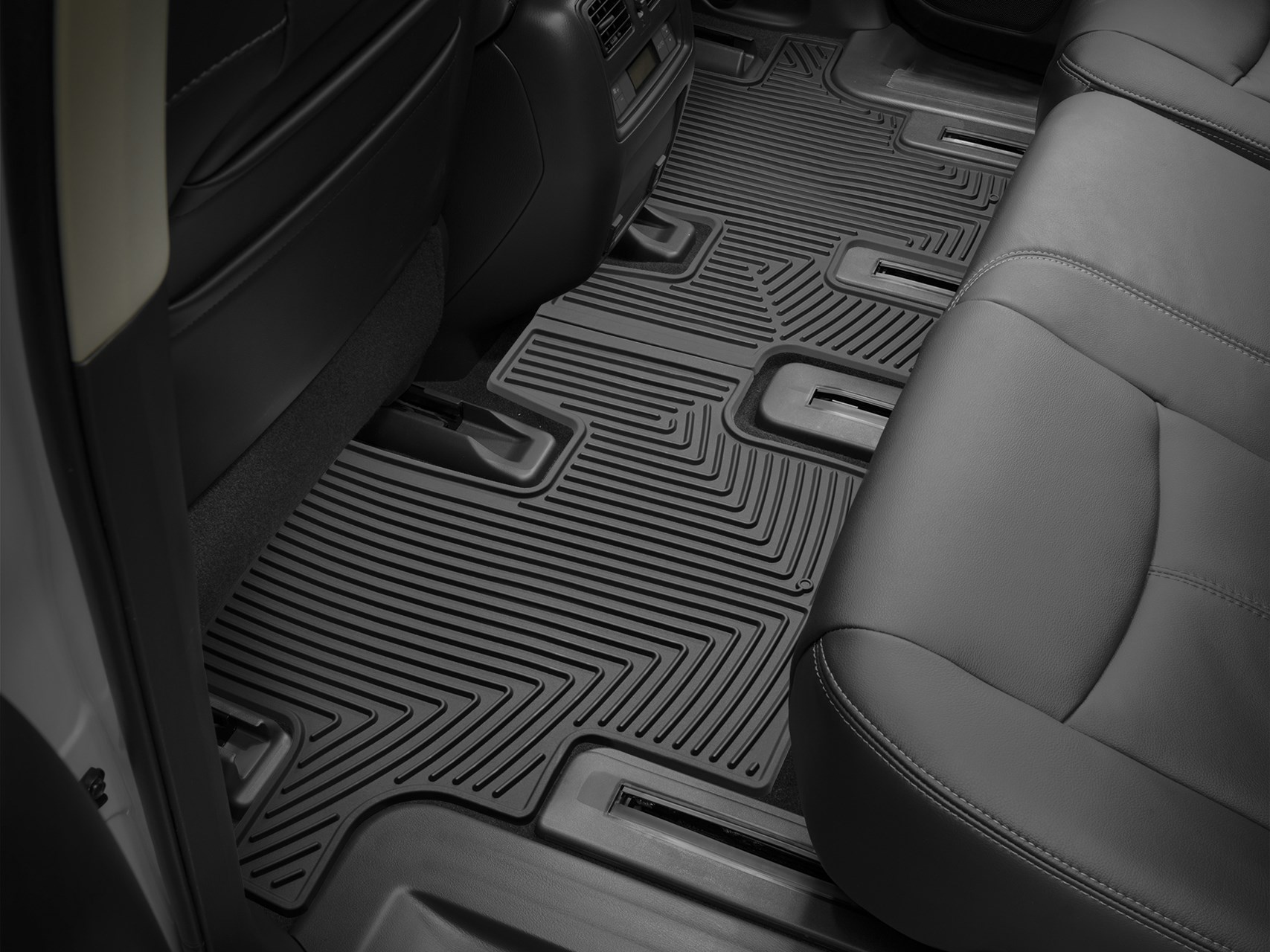 Weathertech All Weather Floor Mats For Truck Suv Vehicle Interior